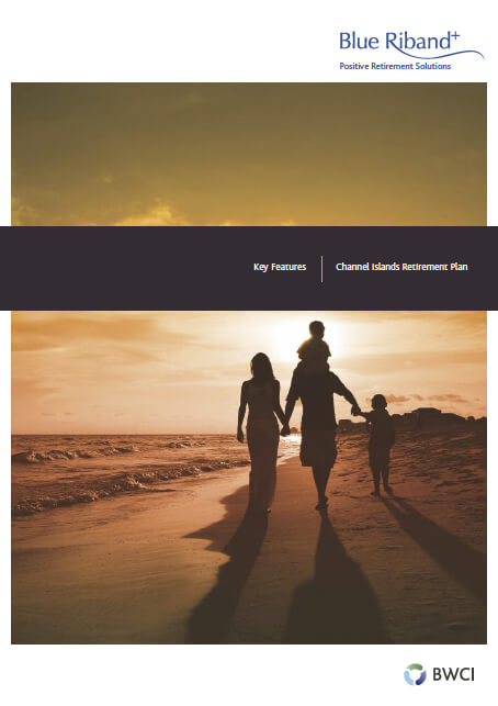 Download Channel Island Retirement Plan for Employees
