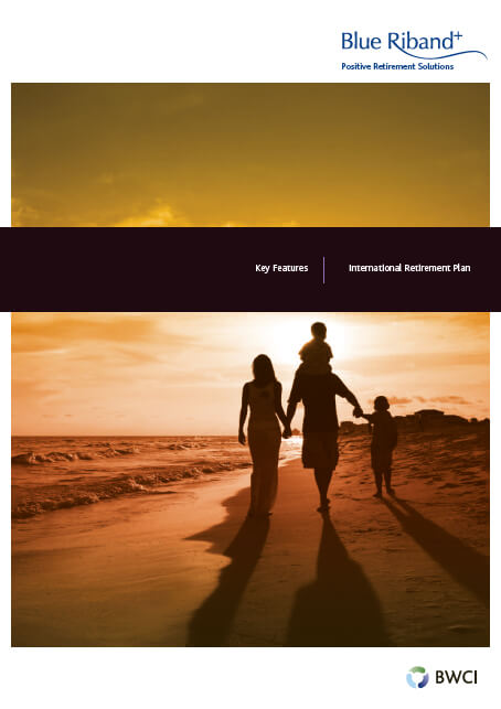 Download International Retirement Plan for Employees